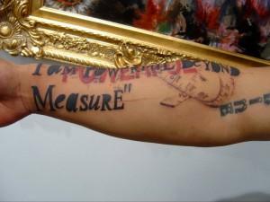 Kendrick Lamar Arm Tattoos 69458_171223729561288_...