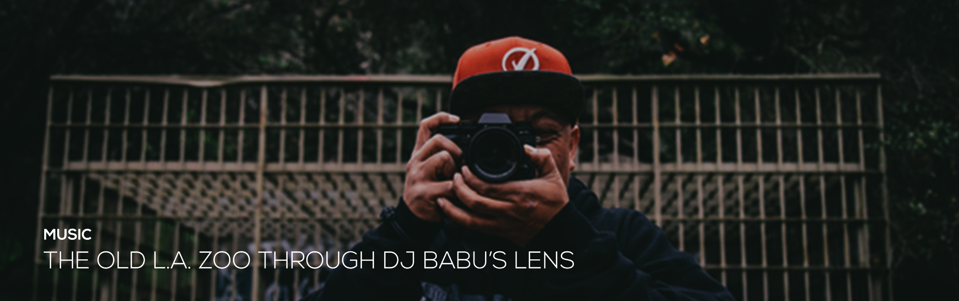 BABU COVER