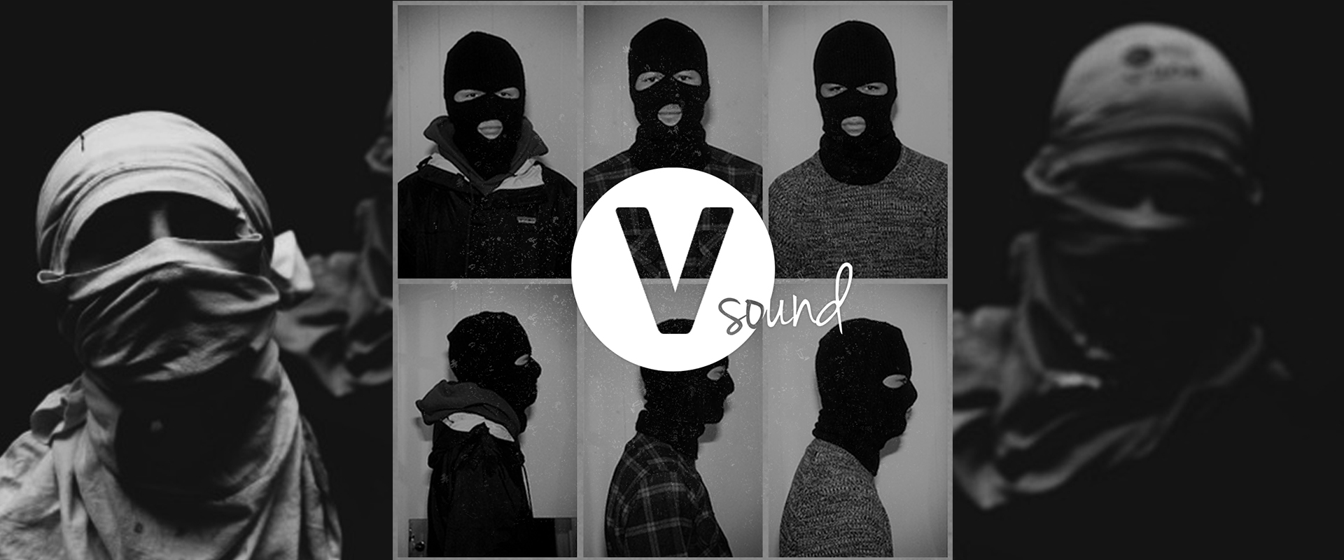 VSound Cover