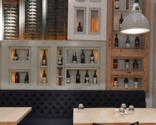CheckIN: Bon Restaurant