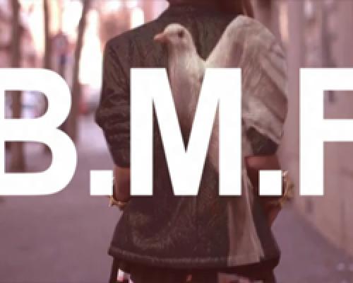 Piu Piu – B.M.F