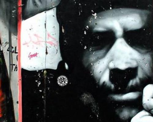 MTO, street artist