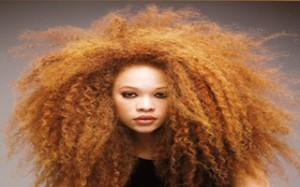 Curly Hair The Vandallist