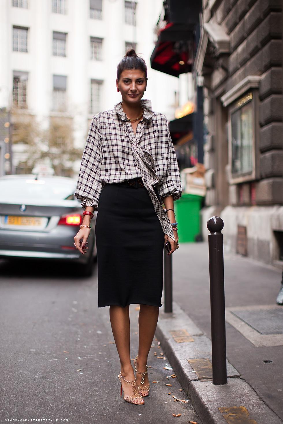 Style Icon Giovanna Bataglia The Vandallist
