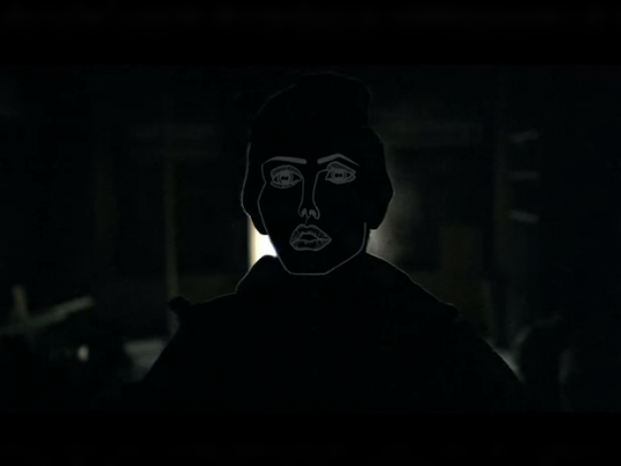 disclosure white noise official video