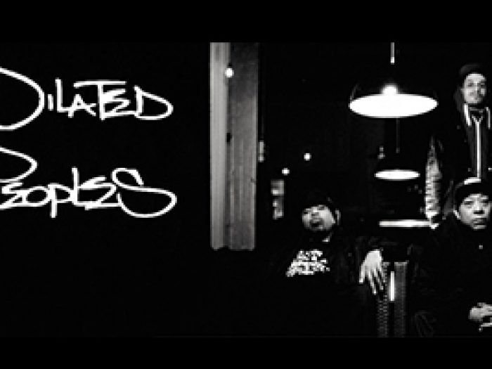 Dilated Peoples announce signing to Rhymesayers