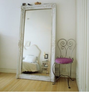 Vintage-Floor-Mirror-292×300 – The VandalList