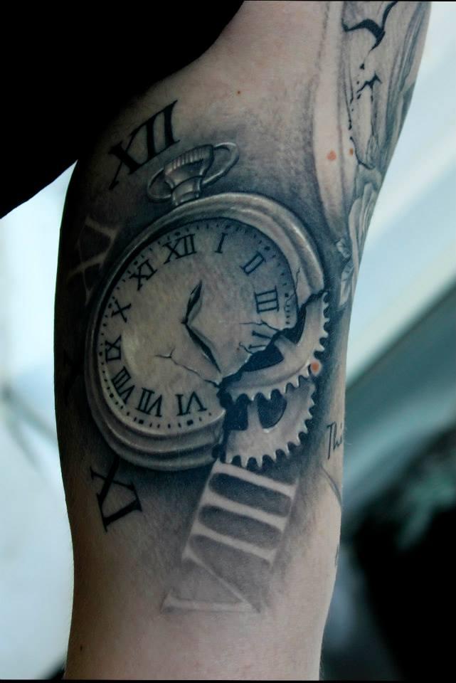bacanu bogdan tattoo artist the vandallist