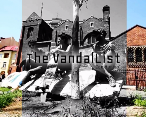The VandalList Video