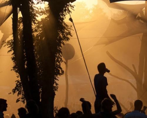 OZORA FESTIVAL 2013