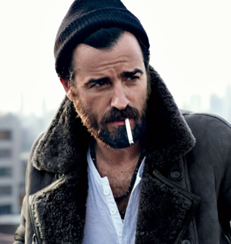 style icon justin theroux the vandallist. Black Bedroom Furniture Sets. Home Design Ideas