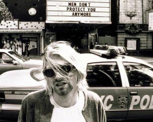Kurt Cobain Animated Interview on Feminism and Sexuality From '93