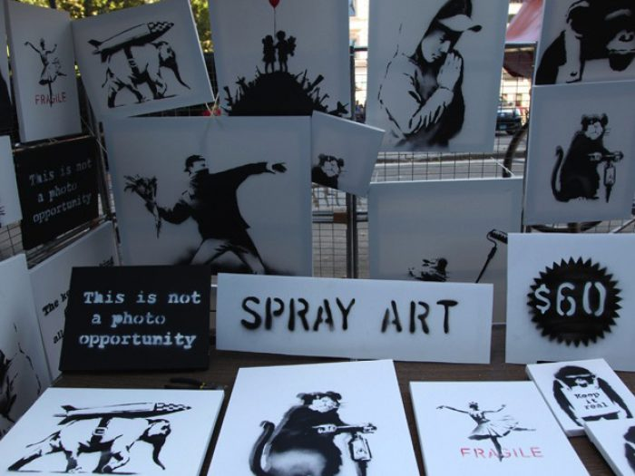 banksy-stall-central-park-0