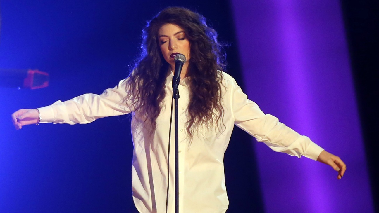 the musical career of lorde