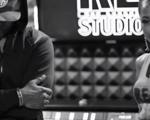 "Dynasty feat. Talib Kweli – 'Stay Shinin"" | VIDEO"