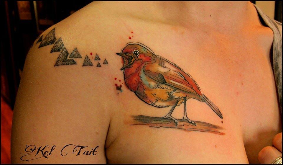 Kel Tait, Tattoo artist (17)