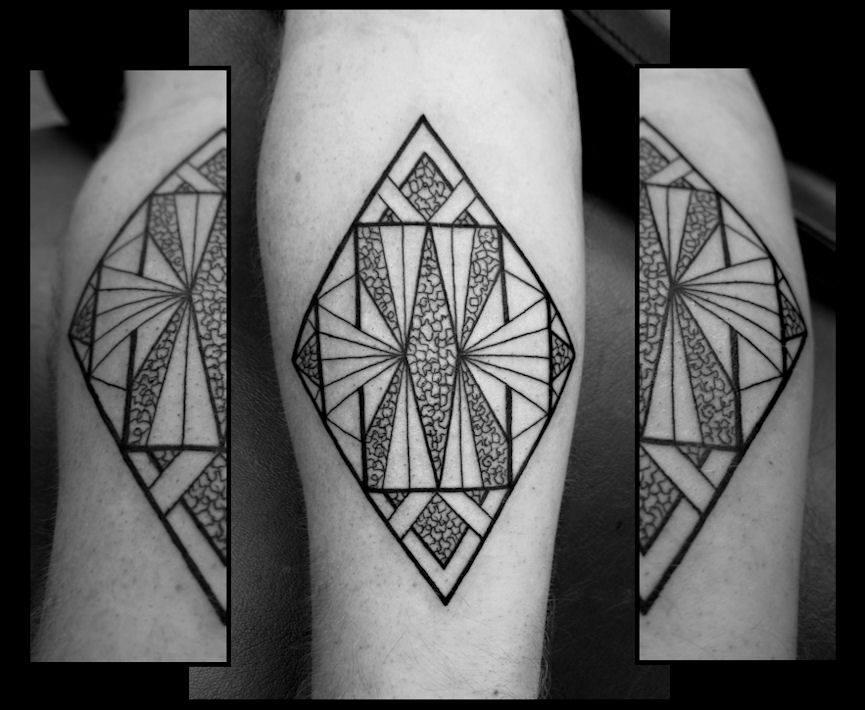 Kel Tait, Tattoo artist (18)