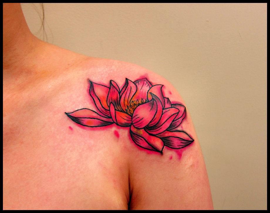 Kel Tait, Tattoo artist (23)