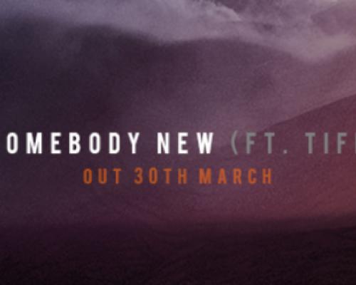 Jakwob – Somebody New Ft. Tiffani Juno