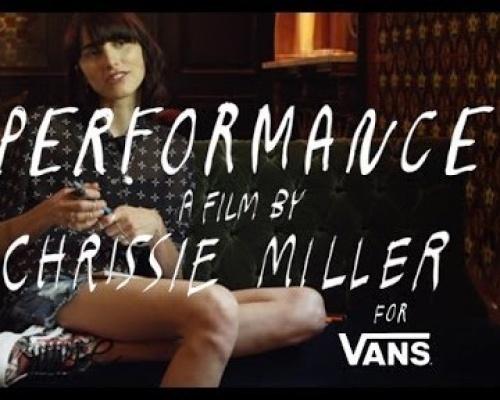 "Vans Spring 2014 ""Performance"""