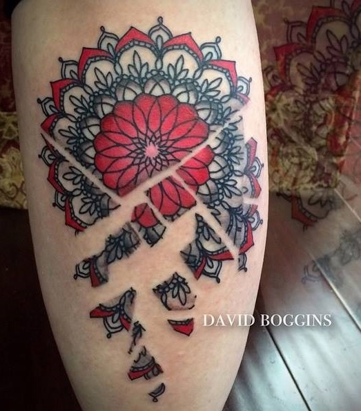DAVID BOGGINS  tattoo artist  Vlist  (11)