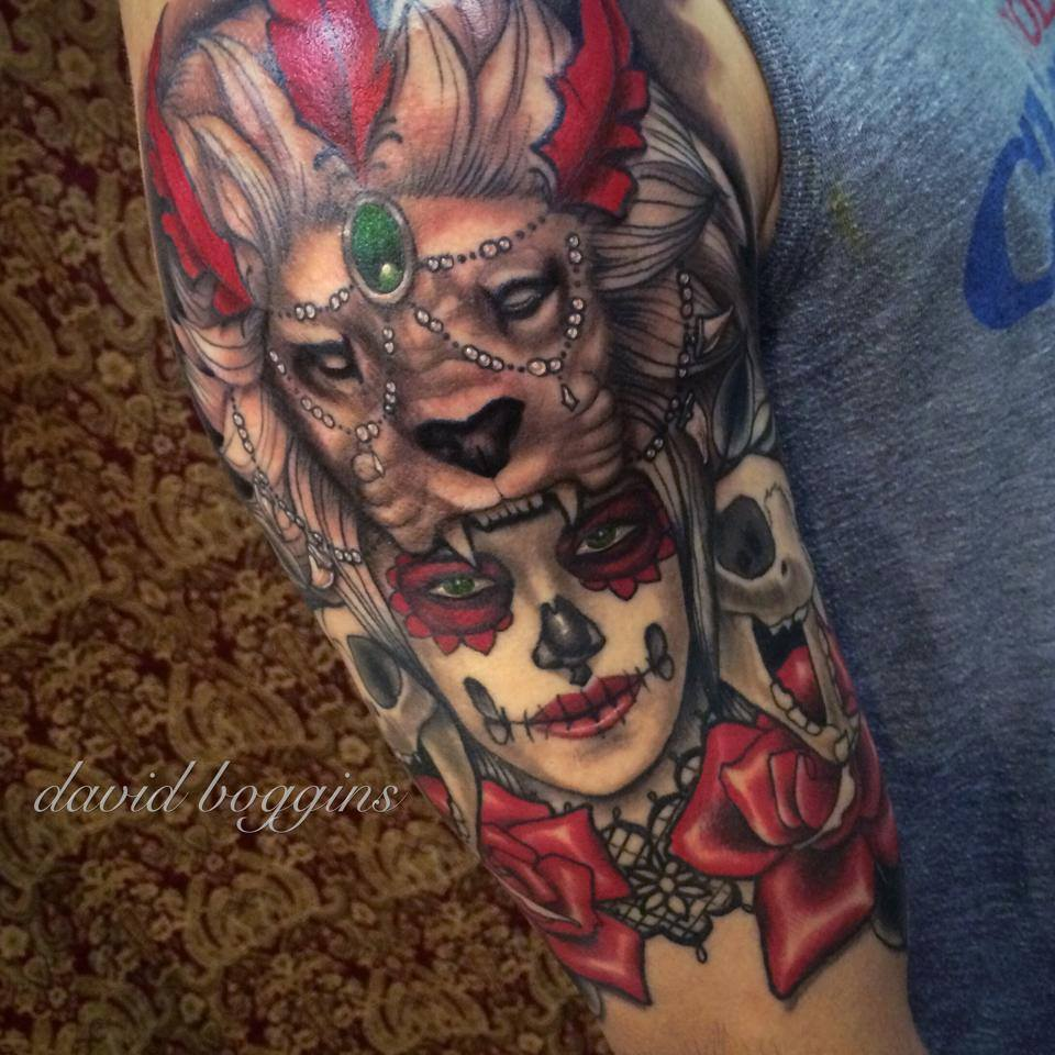 DAVID BOGGINS  tattoo artist  Vlist  (12)
