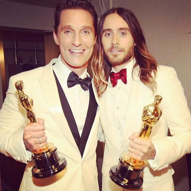 The Oscars 2014 | 86th Academy Awards – The VandalList | 608 x 608 png 549kB