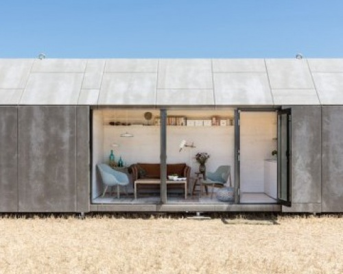 PORTABLE HOME Container