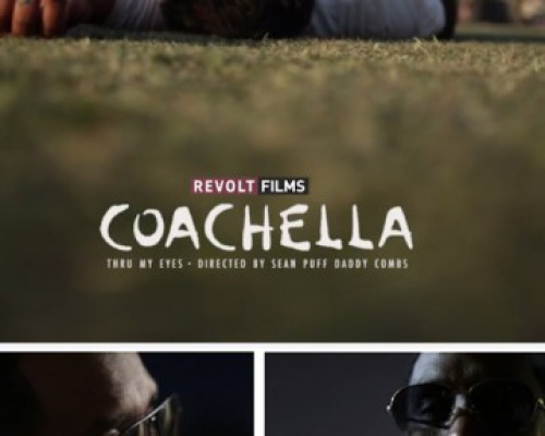 Weekend One of Coachella Through The Eyes of Diddy