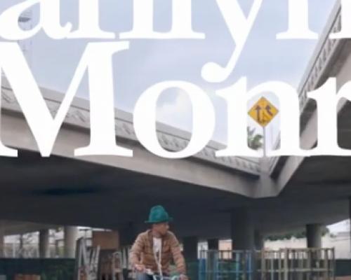 Pharrell Williams – Marilyn Monroe   VIDEO