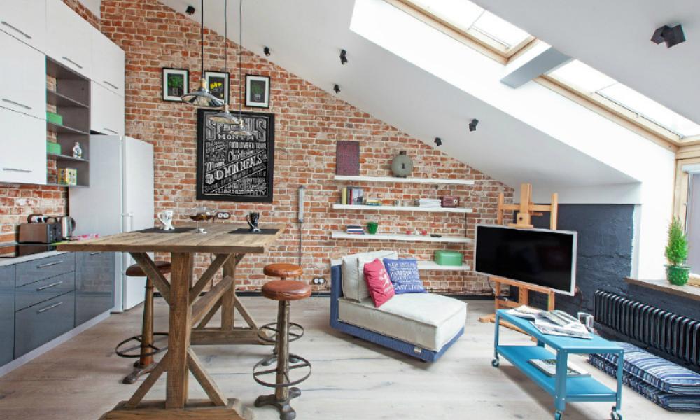 Mansarda design Mansarda Design Home Design