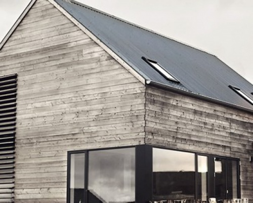 RUGEN BEACH HOUSE IN GERMANY