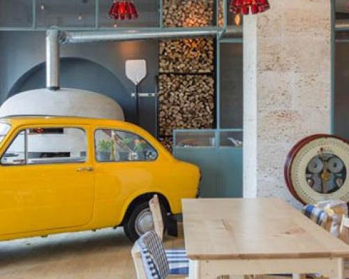 Where to spend a fine time | Bocca Lupo
