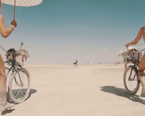 Burning man 2014 | Video