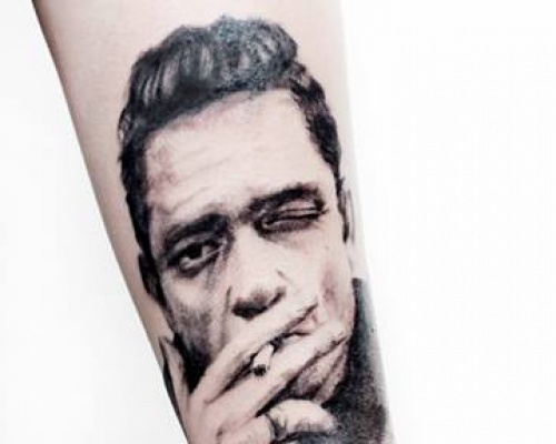 Fabio Mauro – Hunch art/tattoo studio