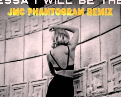 Odessa – I Will Be There (JMC Phantogram Remix)