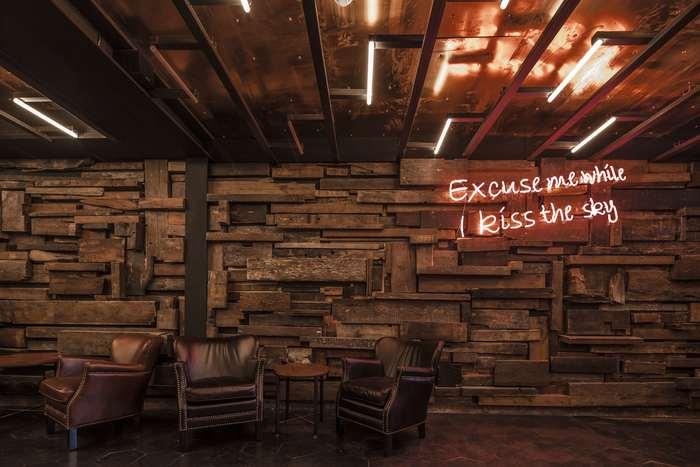 The Stay Club (London) – Standalone bar or club at Restaurant & Bar ...