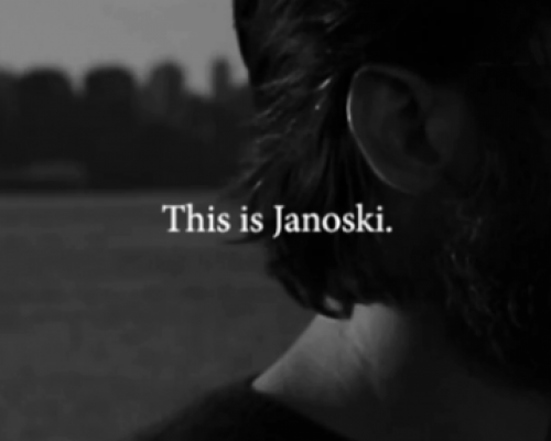 This is Janoski | VIDEO