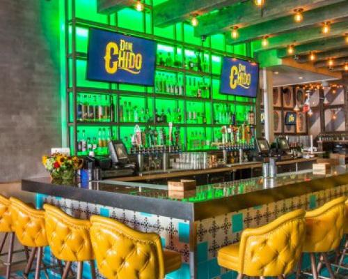 Don Chido Restaurant in San Diego