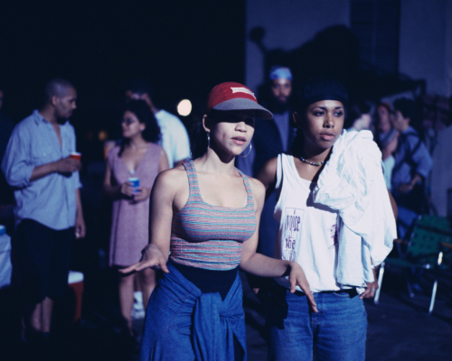 Before they were hip-hop stars by Lisa Leone