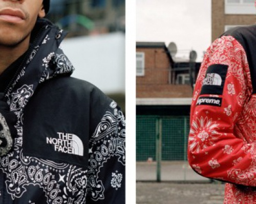 Supreme x The North Face – Fall/Winter 2014 Collection