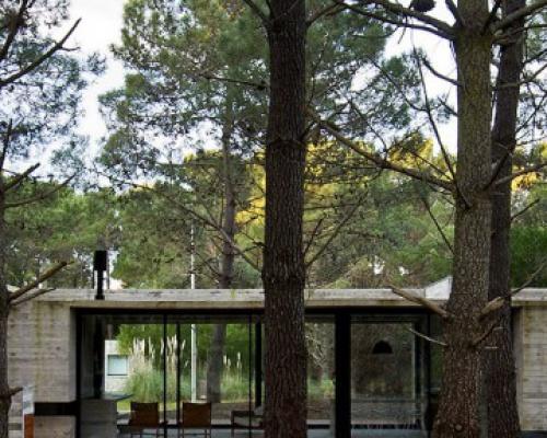 SV House – Luciano Kruk Arquitectos