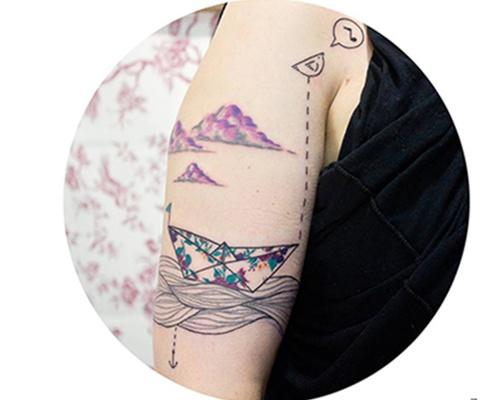 Top 10 Tattoo Artists Of 2014