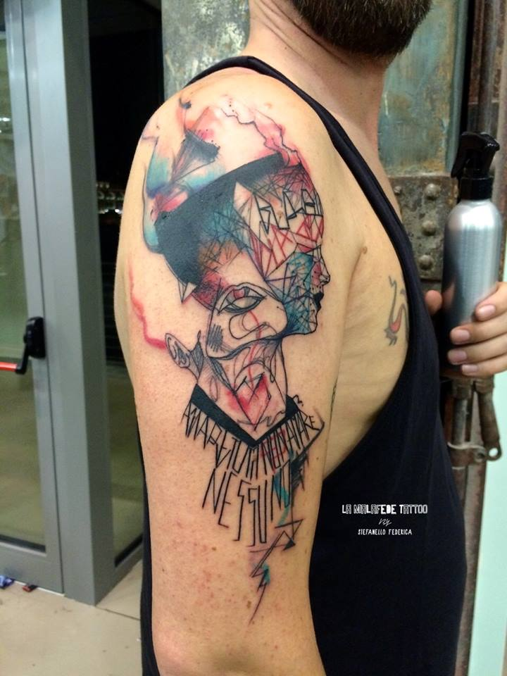 Federica Stefanello, tattoo artist (13)