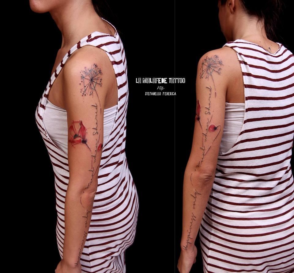 Federica Stefanello, tattoo artist (4)