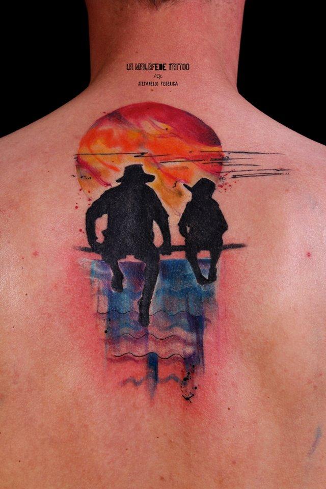 Federica Stefanello, tattoo artist (6)