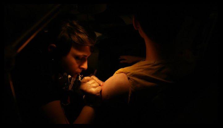 Lina, tattoo artist - Vlist (11)