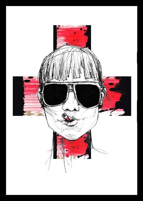 Lina, tattoo artist - Vlist (17)