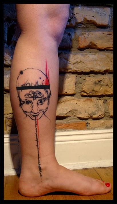 Lina, tattoo artist - Vlist (3)