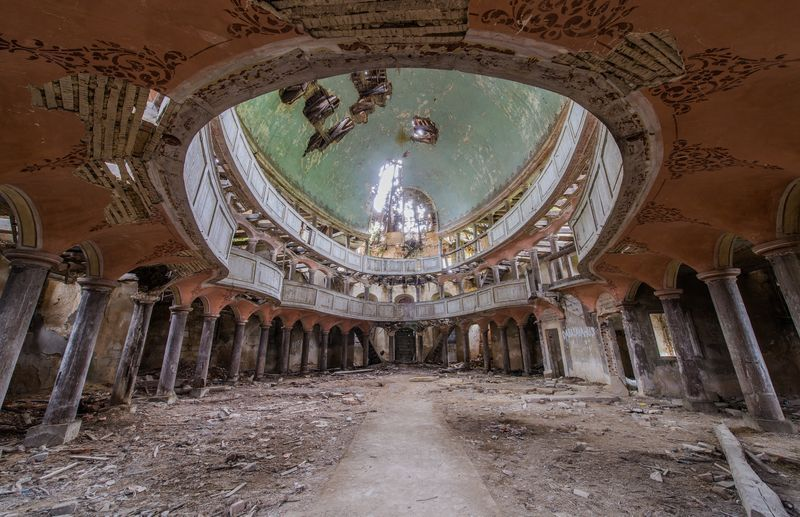 Romain Veillon - Vlist - abandoned places (11)